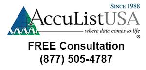 acculist Logo